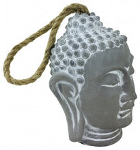 Load image into Gallery viewer, Buddha Door Stop 18cm