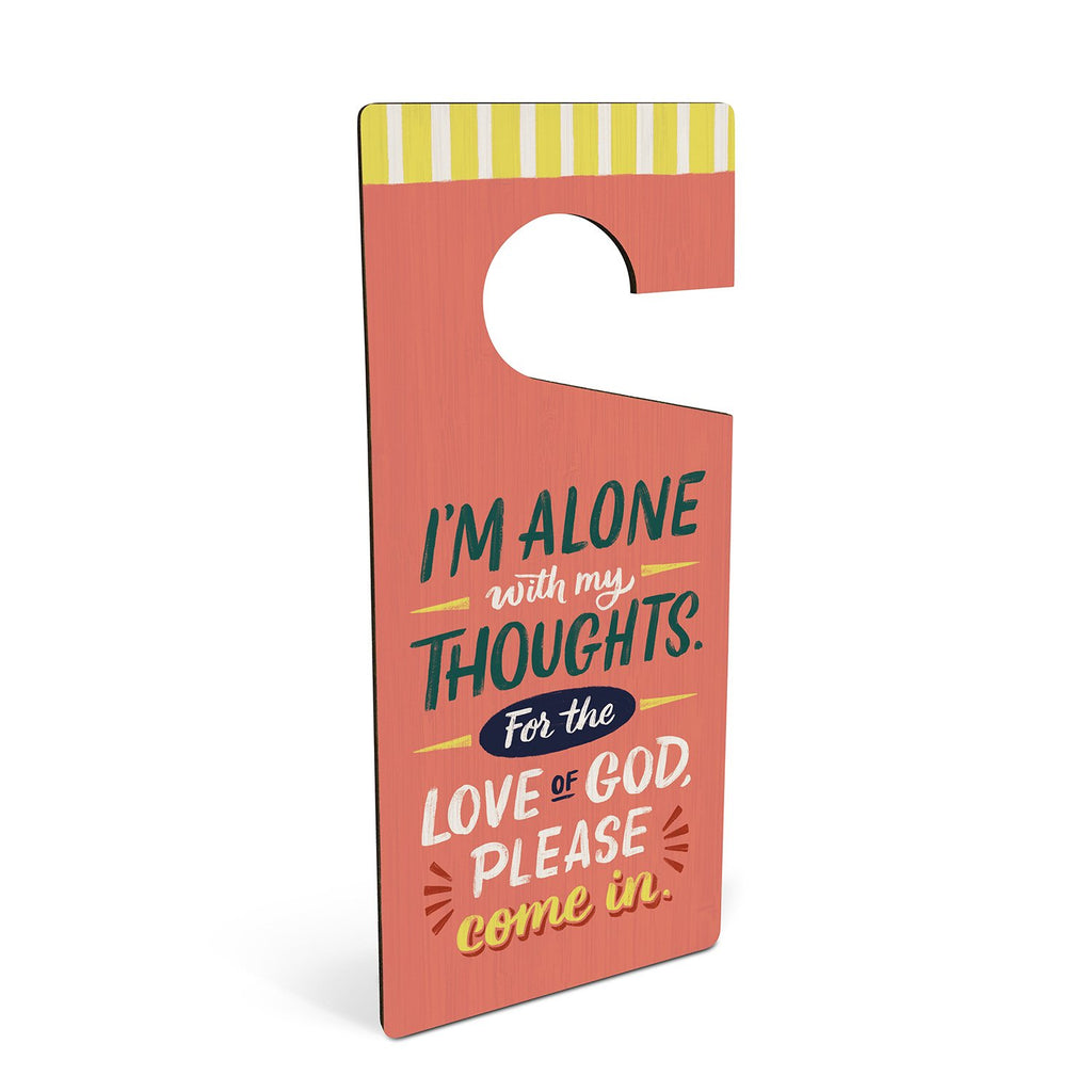 Feelings Door Hanger