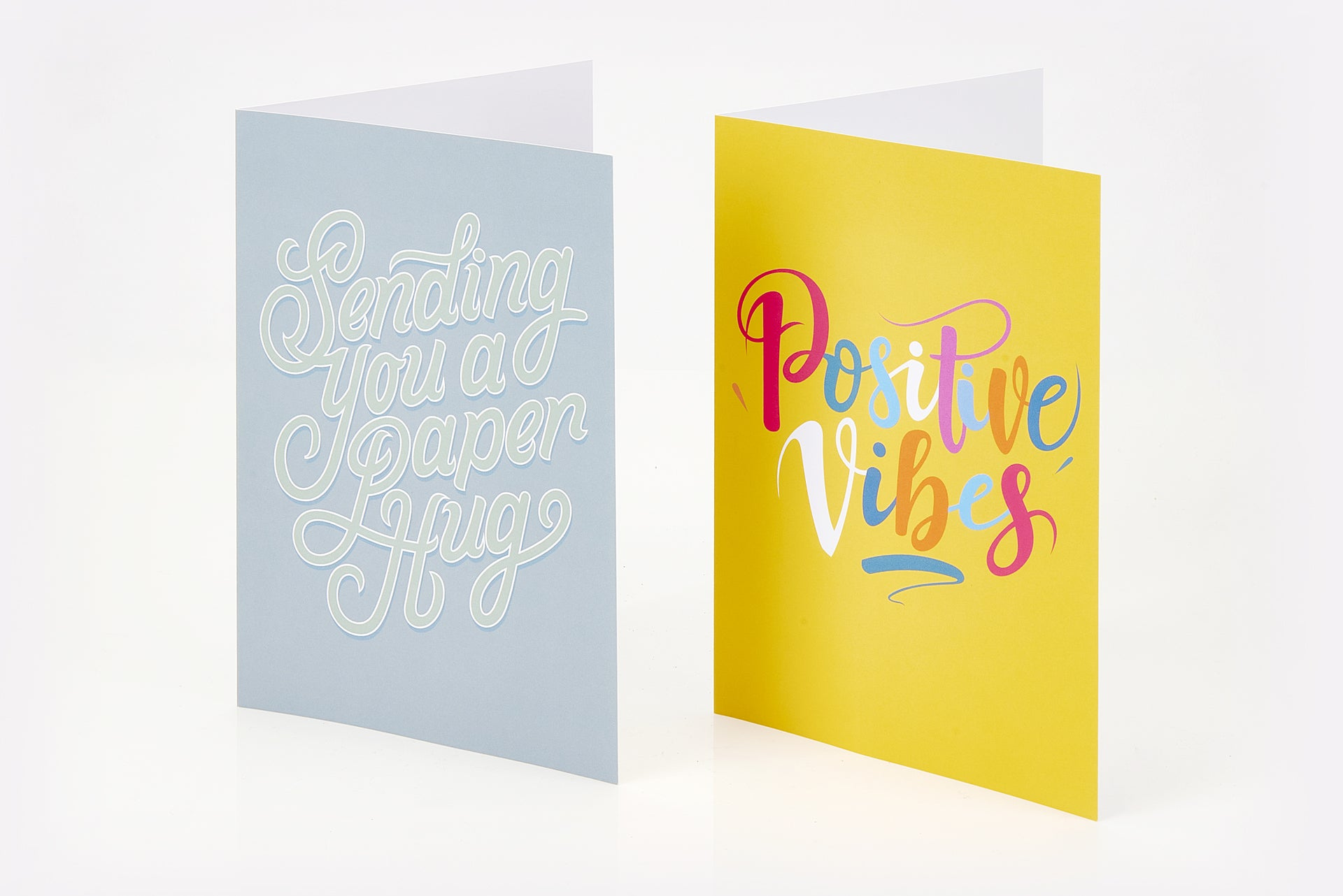 Can-Do Greeting Cards