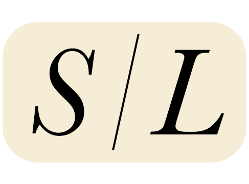 silk or lace logo