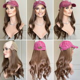 Gabriella - Med Lace Top Wig - Silk or Lace