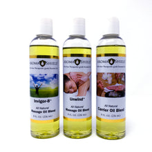 Load image into Gallery viewer, Massage Oil Collection