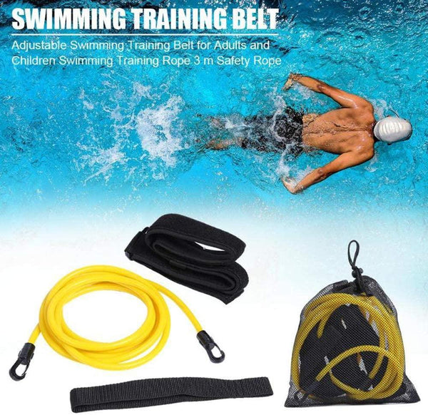 Swim Training Belts - Ahappymall™