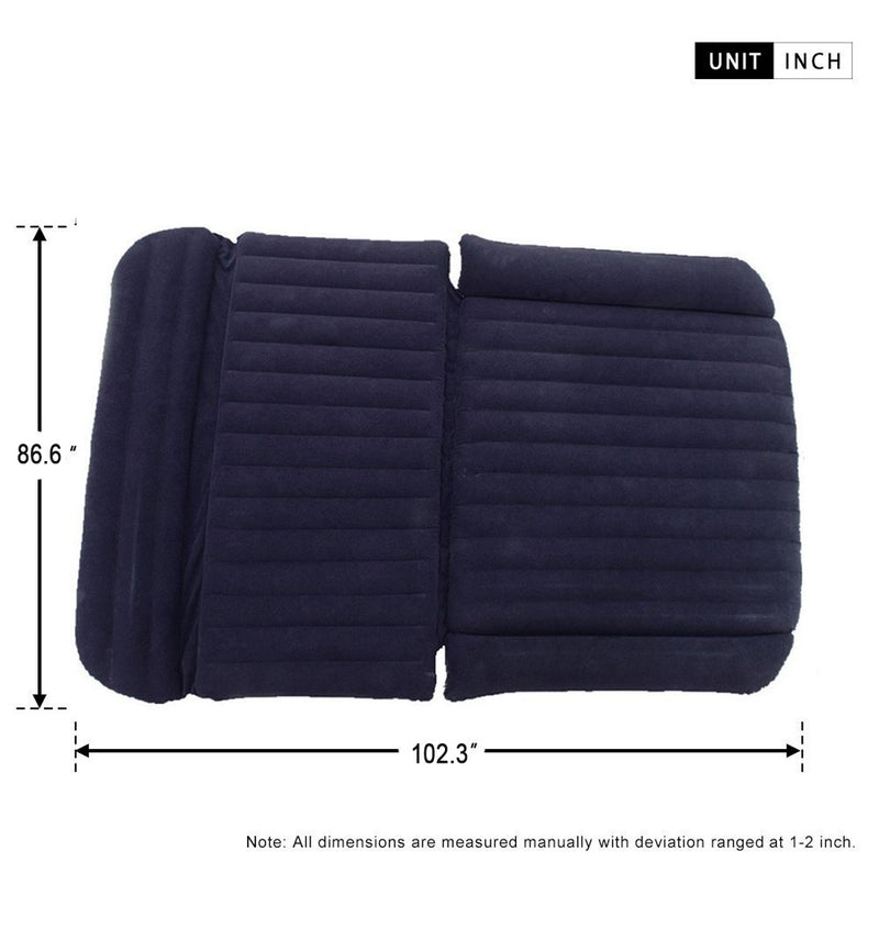 Meightai™ - SUV portable travel air bed