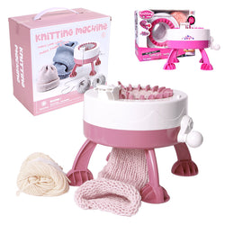 22 Needles Knitted Machine Toy