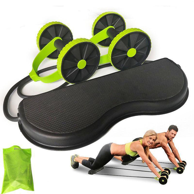 Abs Roller Home Fitness Equipment