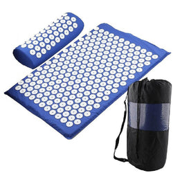 Meightai™ - Acupressure Mat And Pillow Set