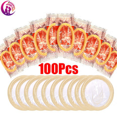 Wholesale Condoms 100pcs