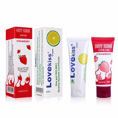 50ML Fruit Flavor Lubricant
