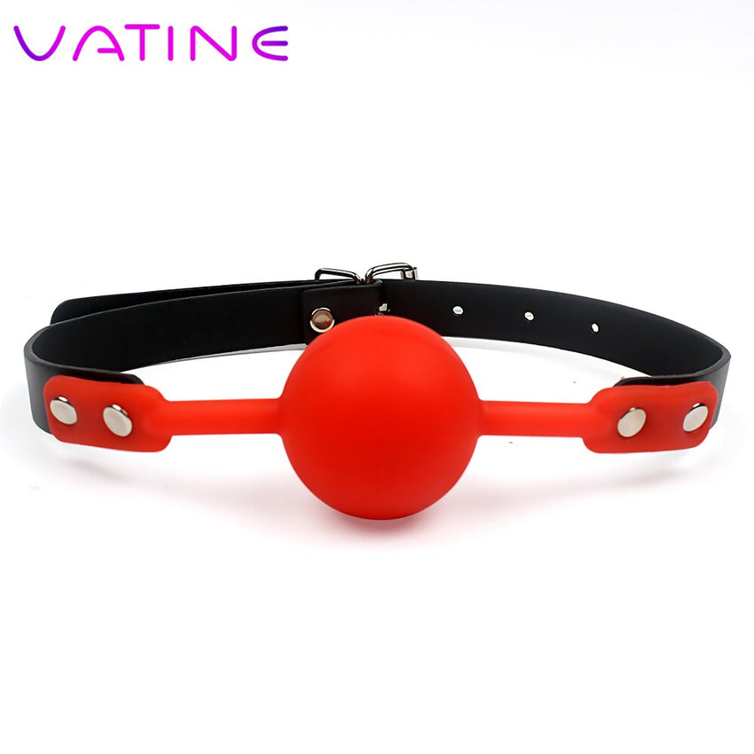 Erotic Product PU Leather Band