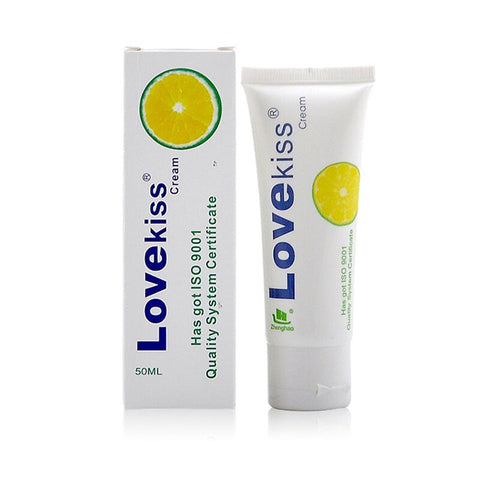 Fruit flavor Intimate Lubricant