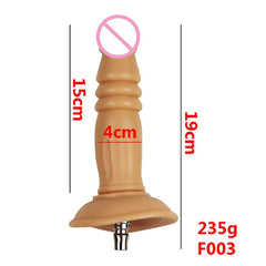 FREDORCH 27 Types VAC-U-LOCK Machine Device Attachements Dildo Suction Cup vagina Sex Love Machine Sex Product For Women and men