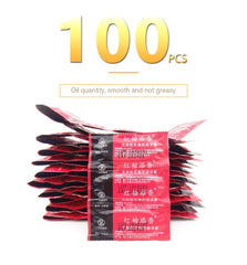 wholesale 100 PCS Condoms Ultra Thin