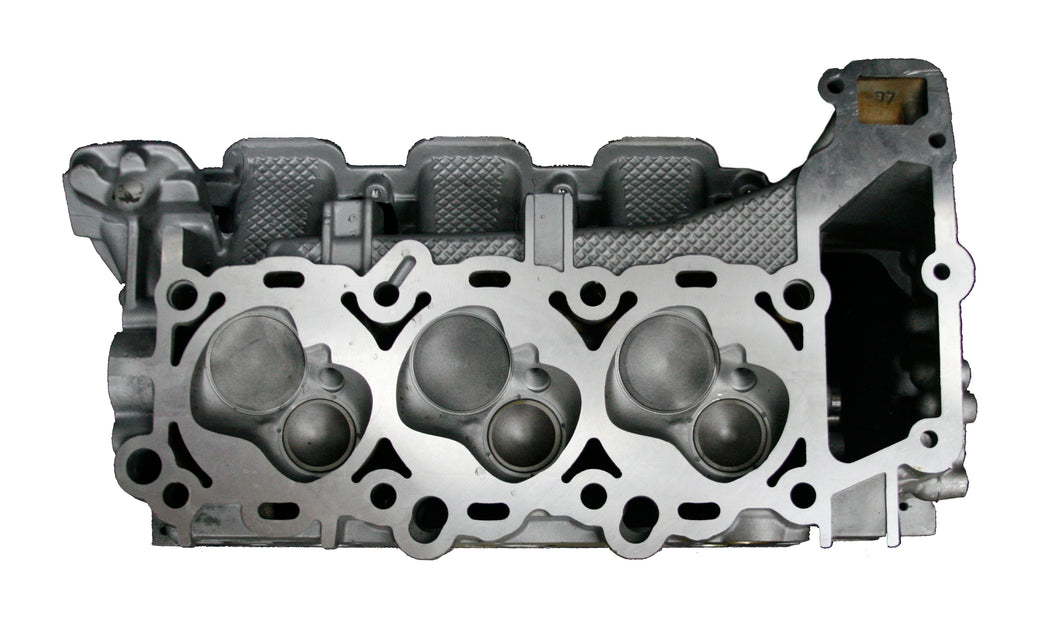2005-2011 Jeep Liberty 3.7 Cylinder head Driver side Casting # 53020983AC No EGR