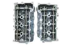 Load image into Gallery viewer, 1998-2004 Chrysler Intrepid 2.7L DOHC Both Cylinder head Casting # 0466369AB 4663979AB