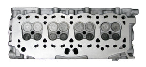 1988-1997 Toyota Corolla 4AFE 1.6L DOHC cylinder head casting # S59