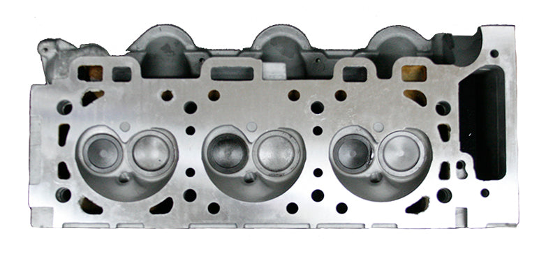2001-05 Ford Explorer 4.0L V6 SOHC Right rebuilt Cylinder Head  Cast # 1L2E-6049