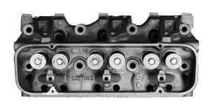 1978-1979 GM Buick 3.2L 196 Cylinder head casting # 1257051