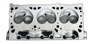 1987-1989 Dodge Dakota 3.9L 239Cu V6 Cylinder Head Cast # 53005709