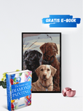 Gratis E-Book (De kunst van diamond painting)