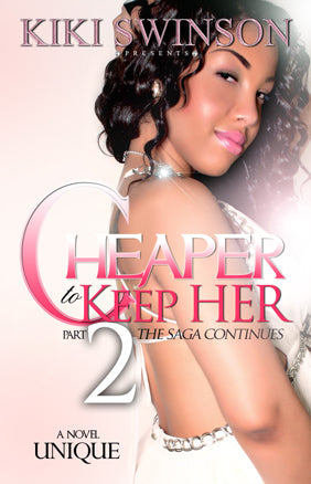 Cheaper to Keep Her part 2 E-book