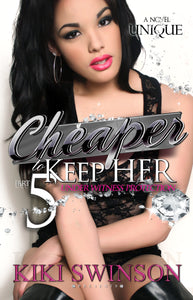 Cheaper to Keep Her -(Books 1 thru 6)  w/Free Shipping