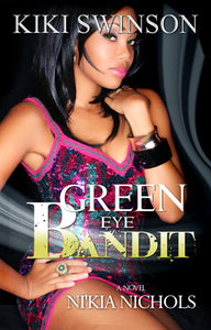 Green Eyed Bandit part 1 -(Paperback)-Brand New Release