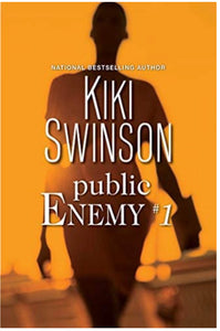 Public Enemy #1 -(Hard Cover Edition)