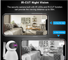 WIFI Camera  Wireless   Security Camera Night Vision