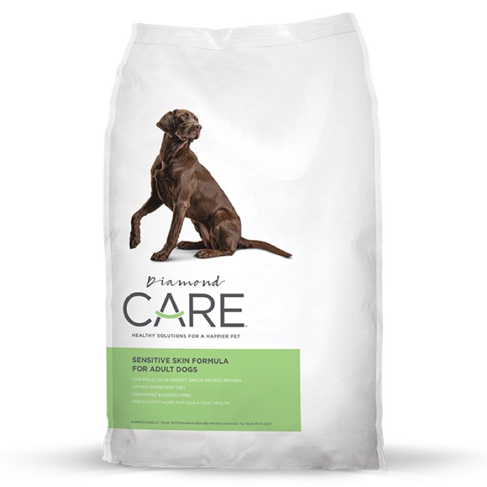 Diamond Care - Sensitive Skin Formula For Adult Dog