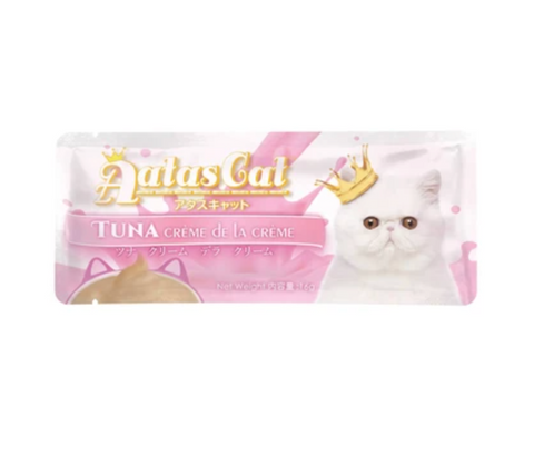 Creme De La Creme Tuna Treat
