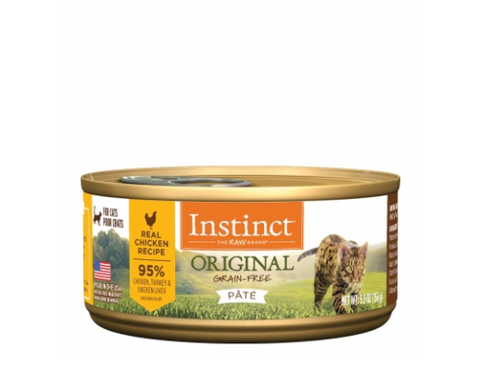 Instinct Original Real Chicken Wet Food