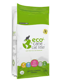Eco Cane Litter Natural (Full-sized)