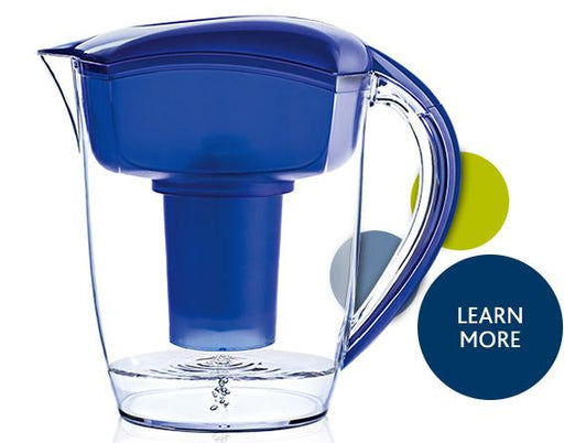 Santevia Alkaline Water Pitcher