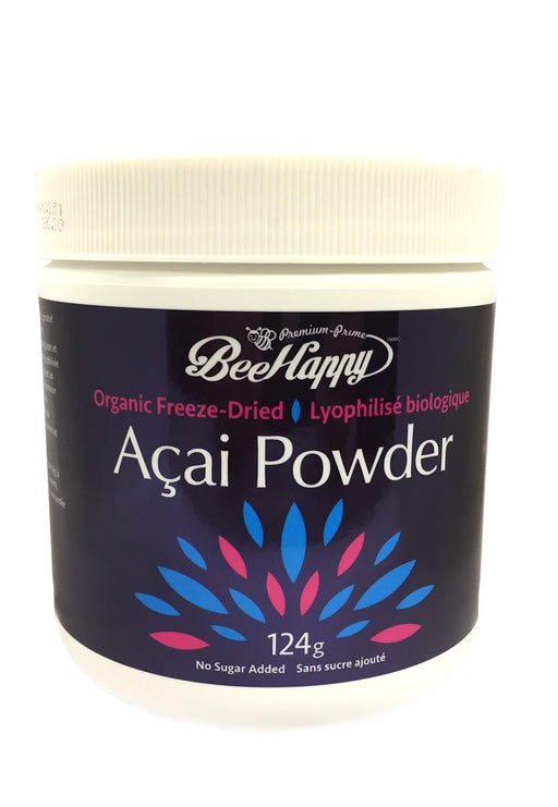 Bee Happy Acai Powder