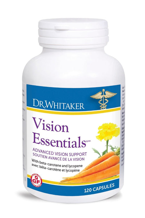 Dr. Whitaker Vision Essentials