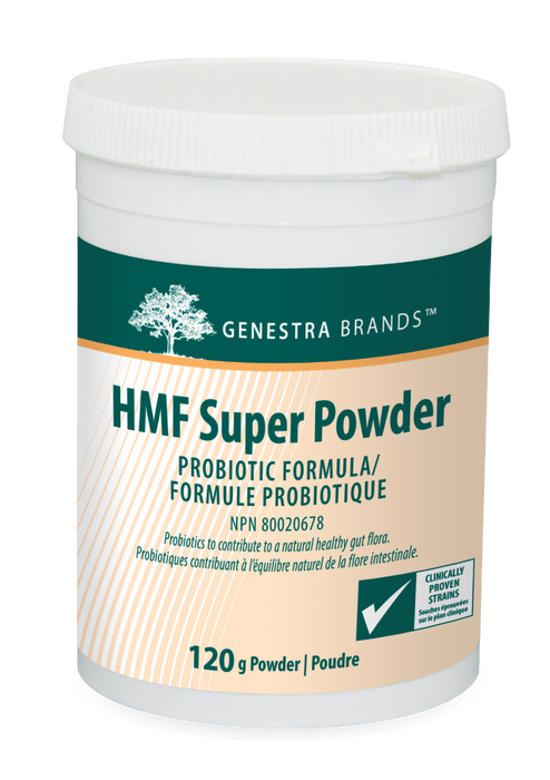 Genestra HMF Super Powder Probiotic 120 g