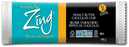 Zing Nutrition Bar - Peanut Butter Chocolate Chip