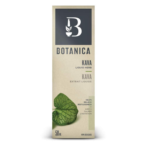 Botanica Kava 50 ml
