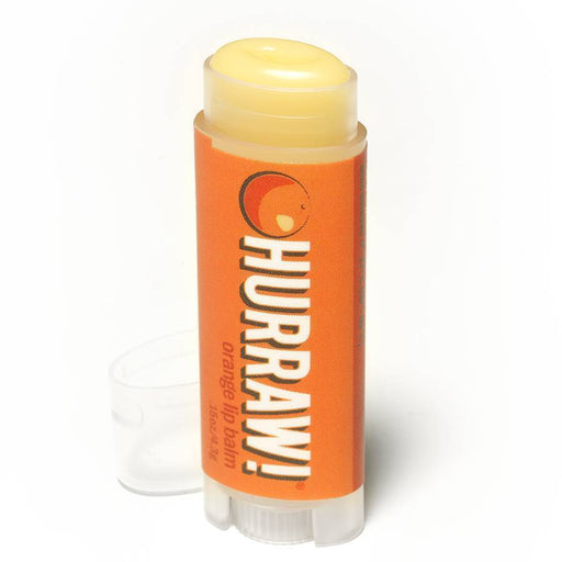 Hurraw! HURRAW! Orange Lip Balm