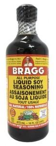 Bragg Bragg All Purpose Seasoning - Liquid Soy