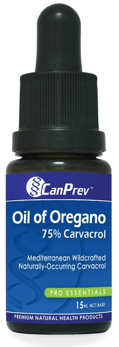 CanPrev Pro Essentials Oil of Oregano