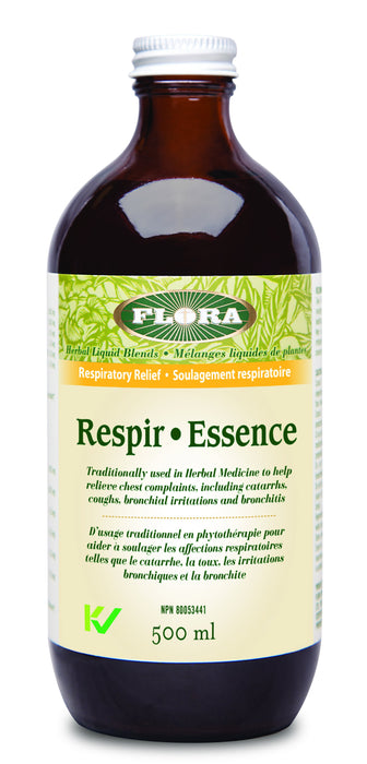 Flora Respir Essence 500 ml
