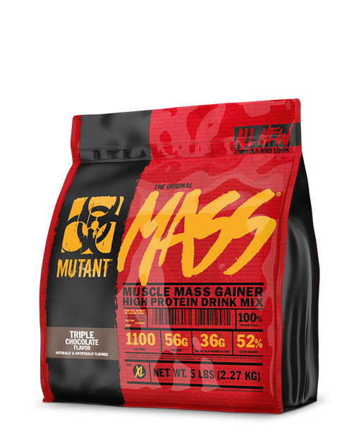 Mutant MASS 2.27 Kg - Triple Chocolate