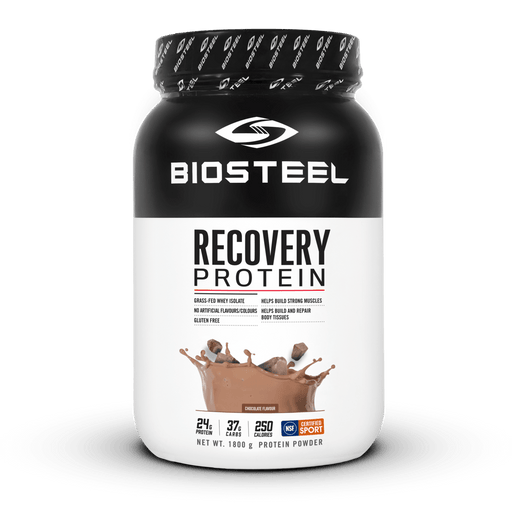 BioSteel Recovery Protein Chocolate