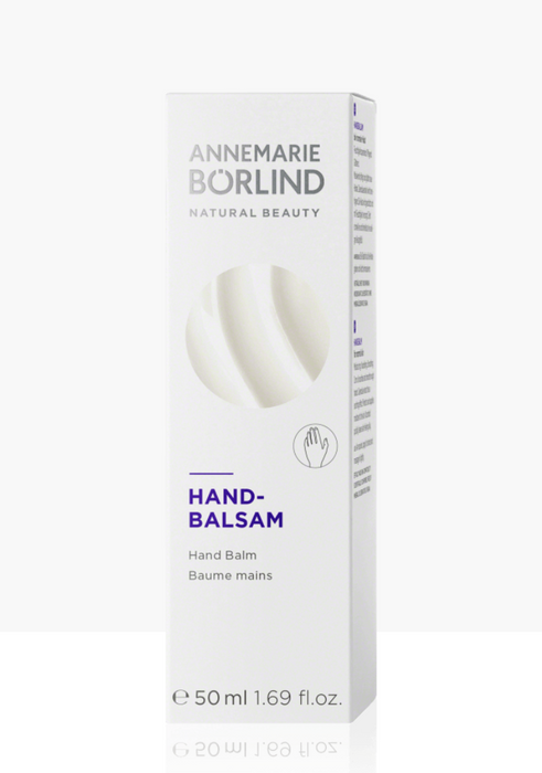 Annemarie Borlind Hand Balm 50 mL