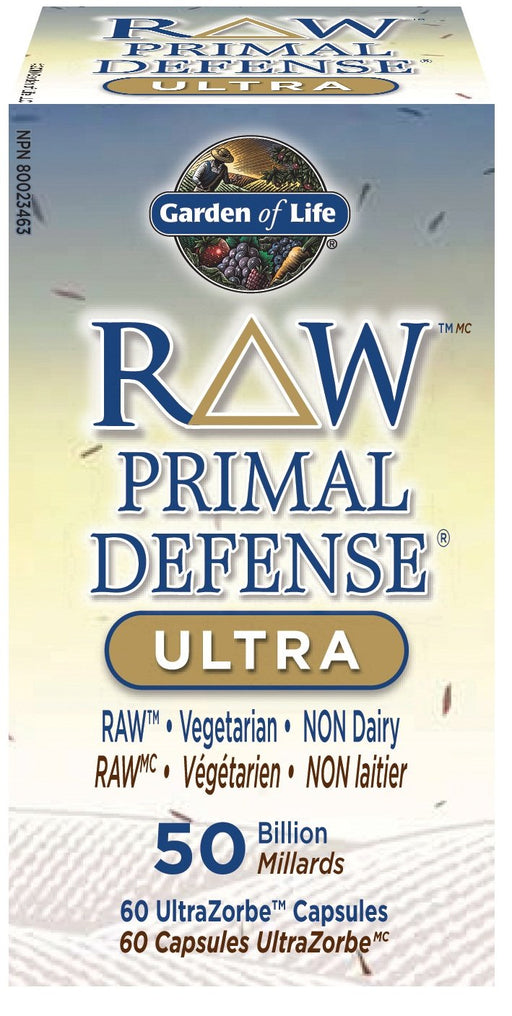 Garden of Life Primal Defense - Ultra
