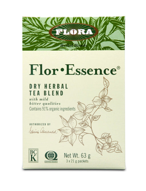 Flora Flor-Essence Dry Herbal Cleanse 63 g