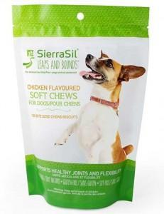 SierraSil Leaps and Bounds Soft Chews
