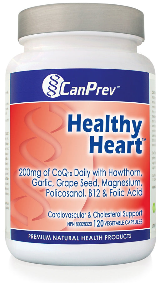 CanPrev Healthy Heart